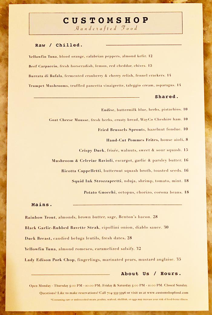 customshop-menu-charlotte-restaurant