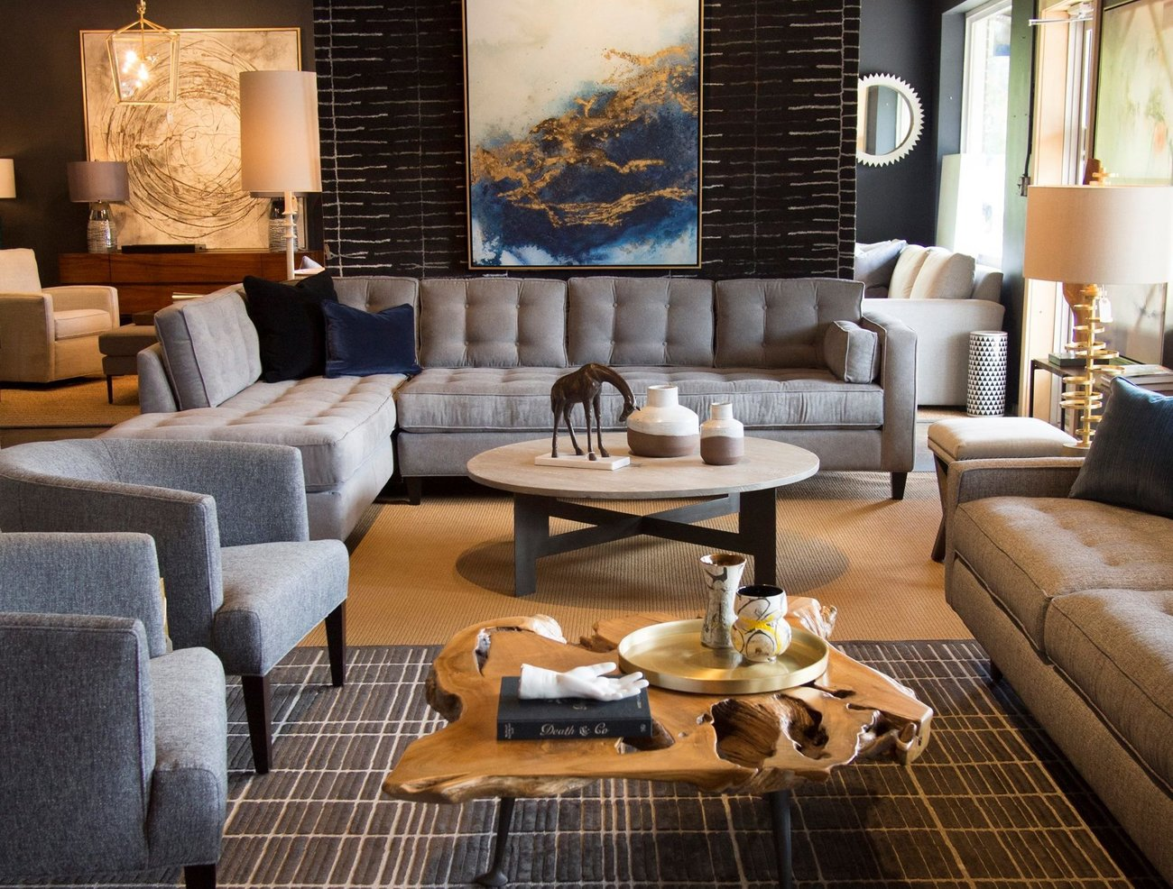 12 best furniture stores in Charlotte - Charlotte Agenda