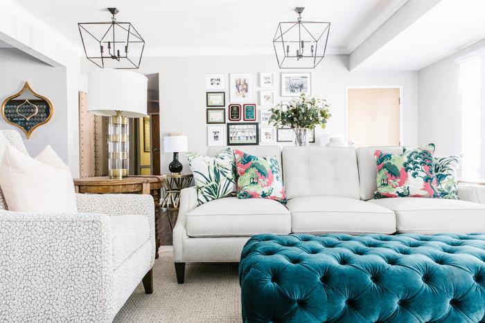 17 Best Interior Designers In Charlotte Via Charlotte Agenda The English Room