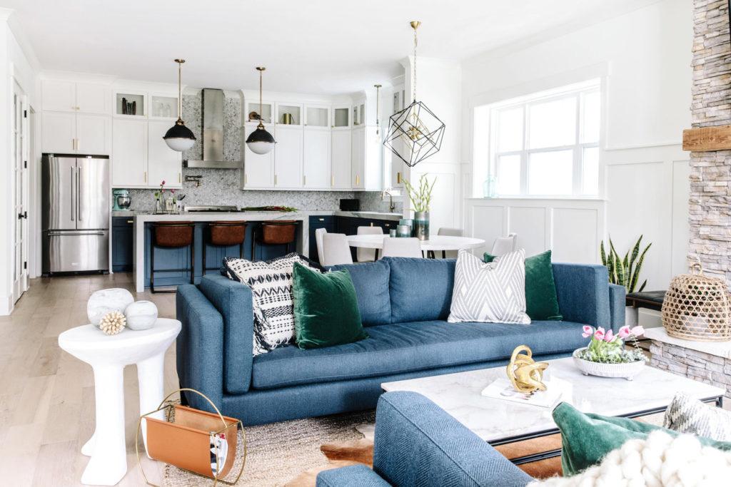 17 best interior designers in Charlotte