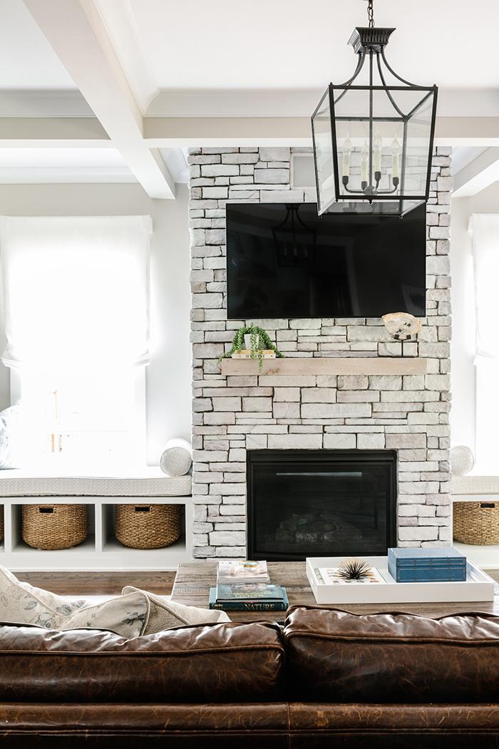 waco stone fireplace