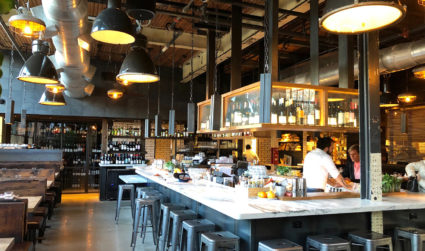 Now Open: 11 things to know about Barcelona Wine Bar, a Spanish-inspired tapas bar in South End