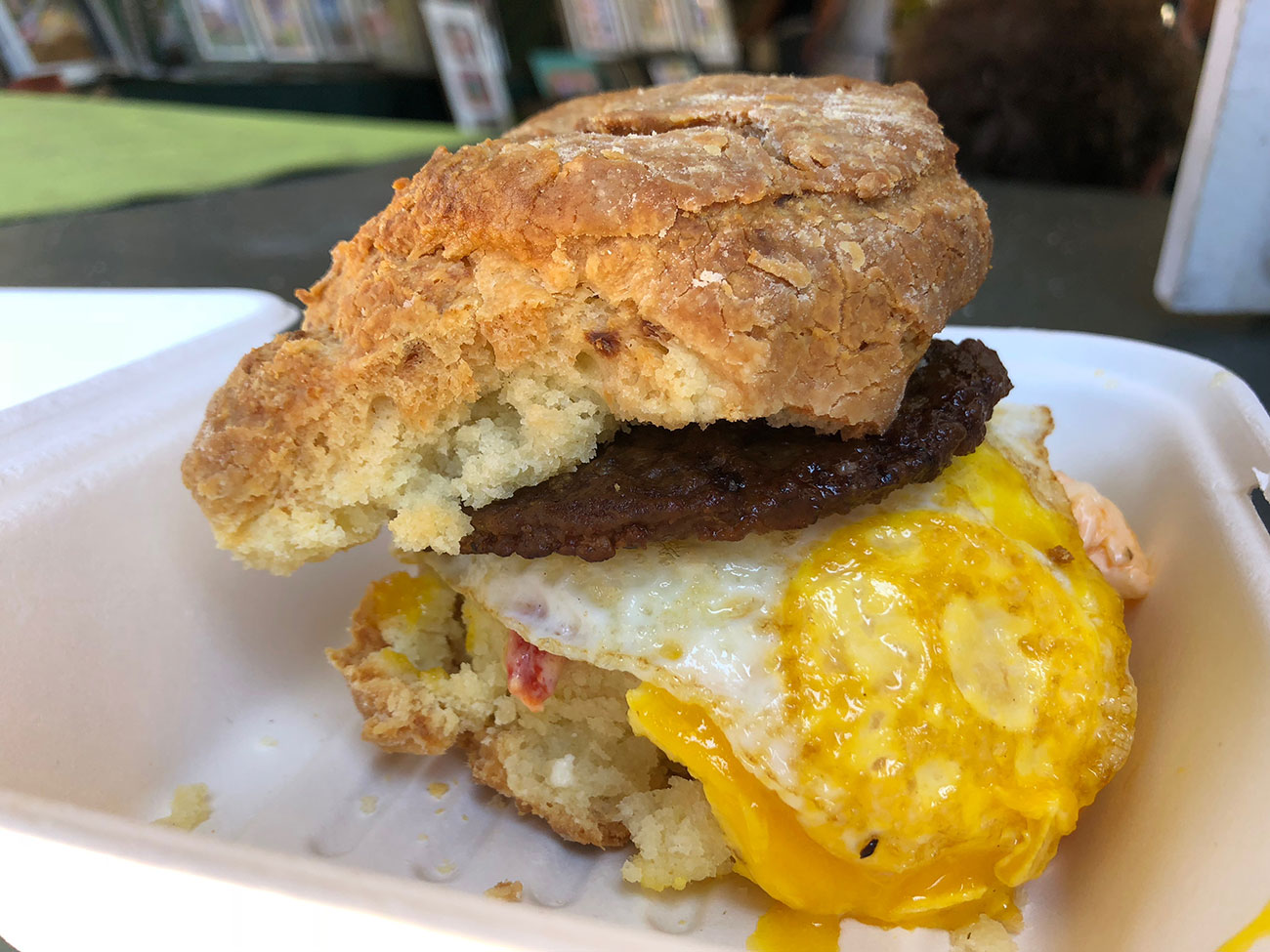 Charleston favorite Callie's Hot Little Biscuit is coming to South End