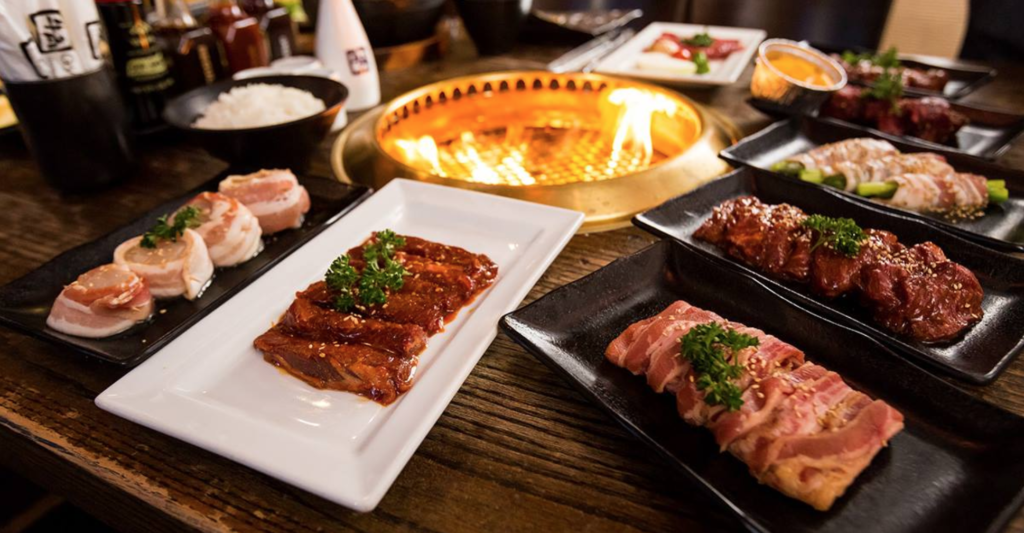 Gyu-Kaku, a Japanese BBQ restaurant chain, is coming to Uptown