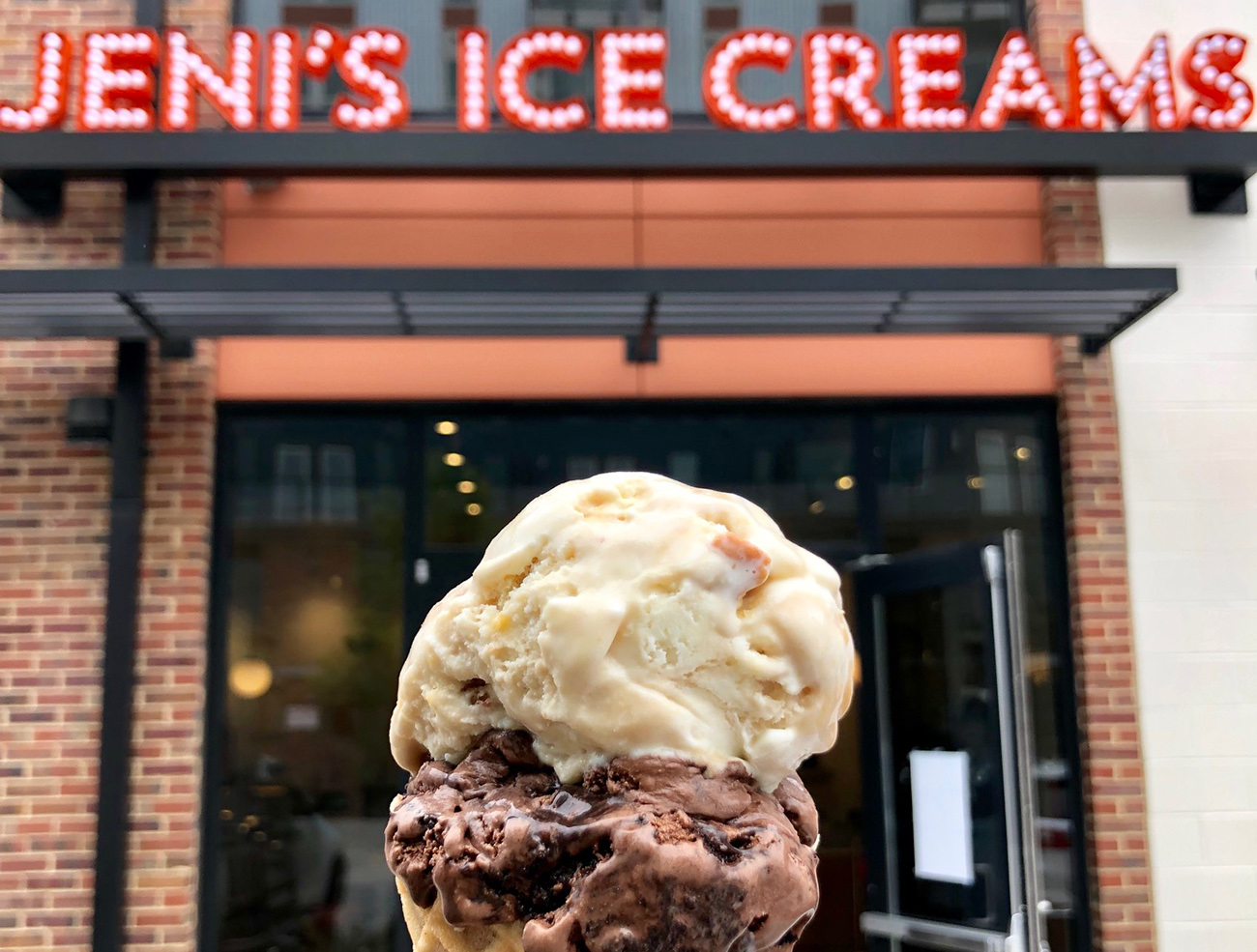 Weekday Planner: 17 things to do this week in Charlotte — including free ice cream at Jeni's NoDa