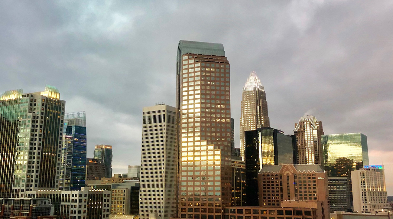 Who's hiring for marketing roles? 24 open marketing related jobs in Charlotte, right now