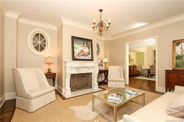 1119 Granville Road formal living room
