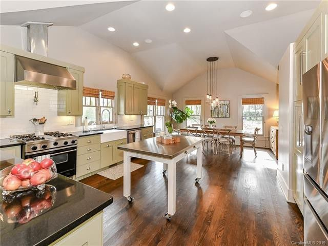 1201 Lilac Road kitchen 1