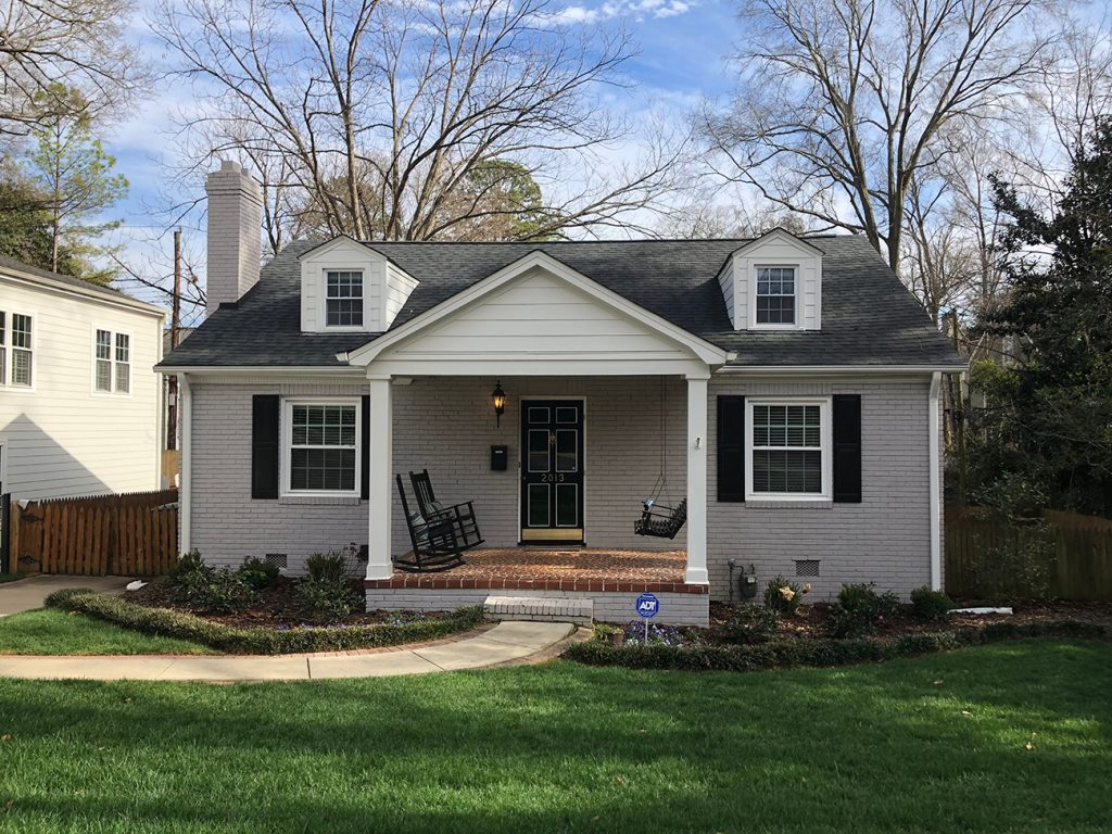 House hunting? What $550,000 gets you in Charlotte right now