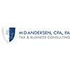 M. D. ANDERSEN, CPA, PA