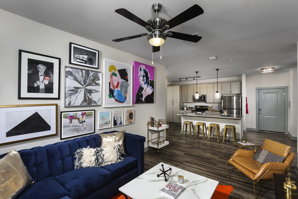 Online shopping: SouthPark design firm launches boutique e-commerce site for apartment owners