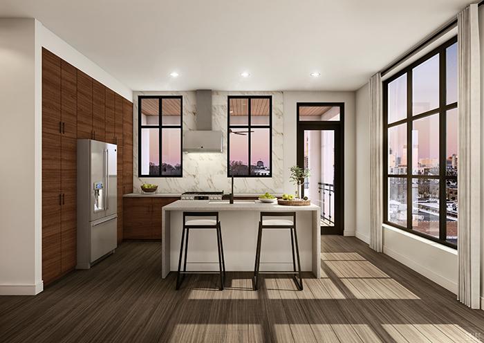 apartment-kitchen-hawk-south-end-apartments-charlotte