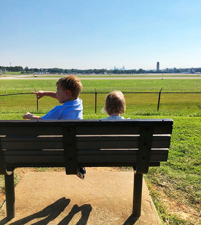 children-baby-airport-overlook-charlotte
