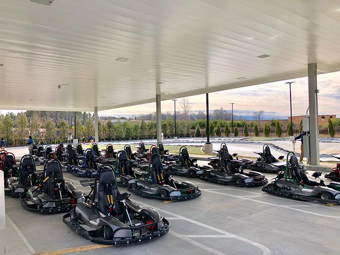 go-kart-track-at-frankie's-fun-park