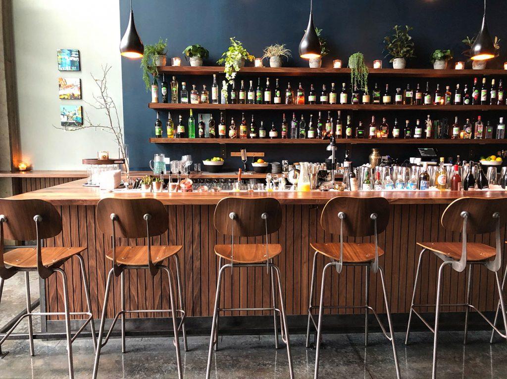 Idlewild, a no-menu craft cocktail bar, opens Thursday in NoDa