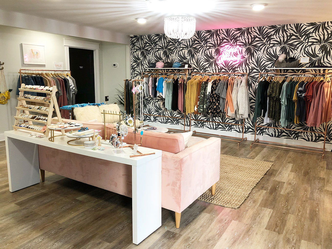 This local boutique is a top 100 Etsy vendor bringing in nearly $1 million annually