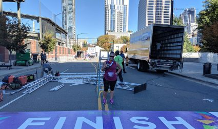 8 things I wish I knew before training for a marathon