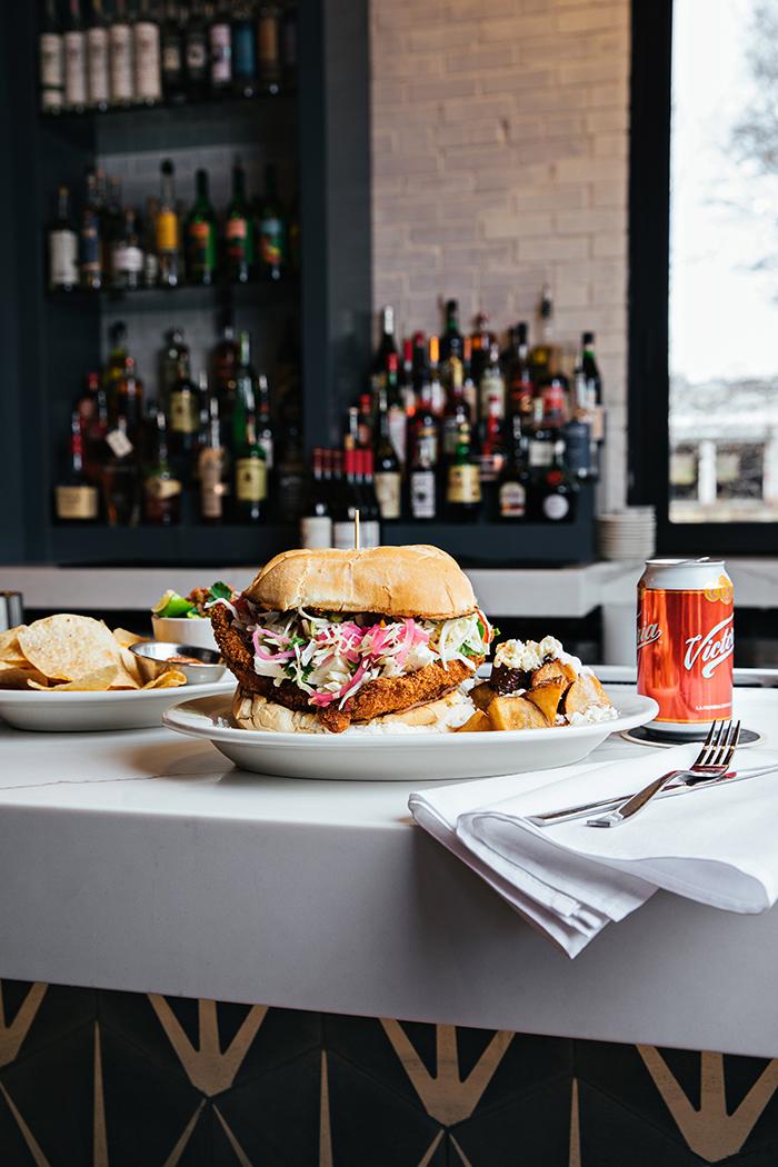 sandwich-at-el-thrifty-social-club-charlotte