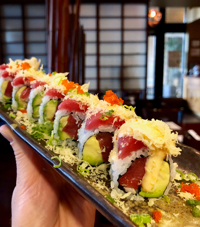 Best sushi in Charlotte? Here's the definitive 2019 ranking of