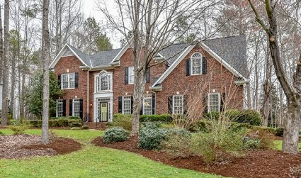 Huge brick home in Providence Hills