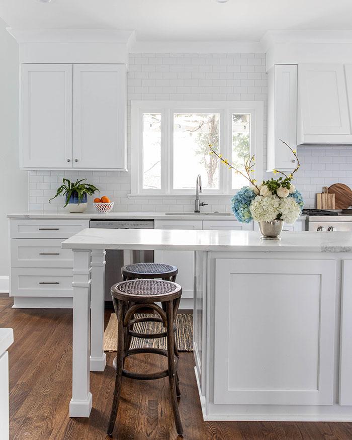 Carolina Charm Home Tour Kitchen (2)