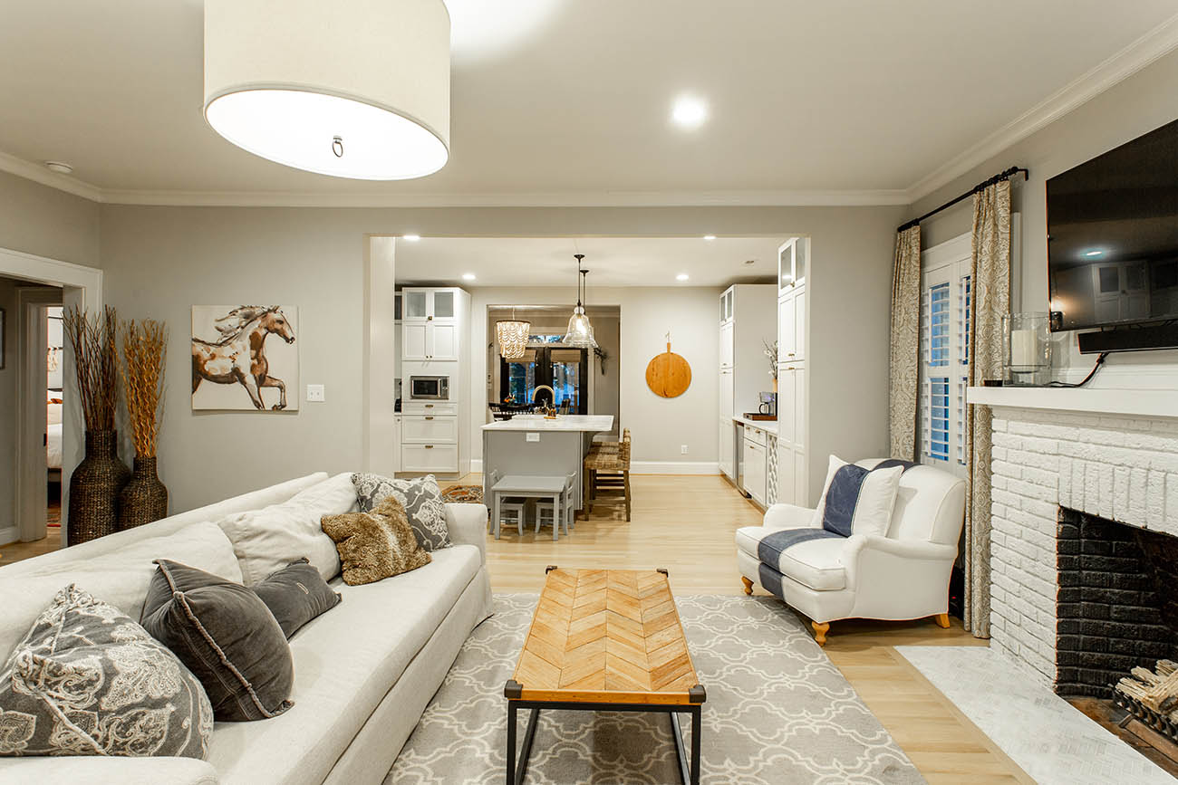 Fixer Upper: Young couple does tasteful remodel in Cherry neighborhood