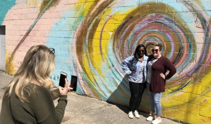 Grade yourself: How Charlotte Millennial are you?