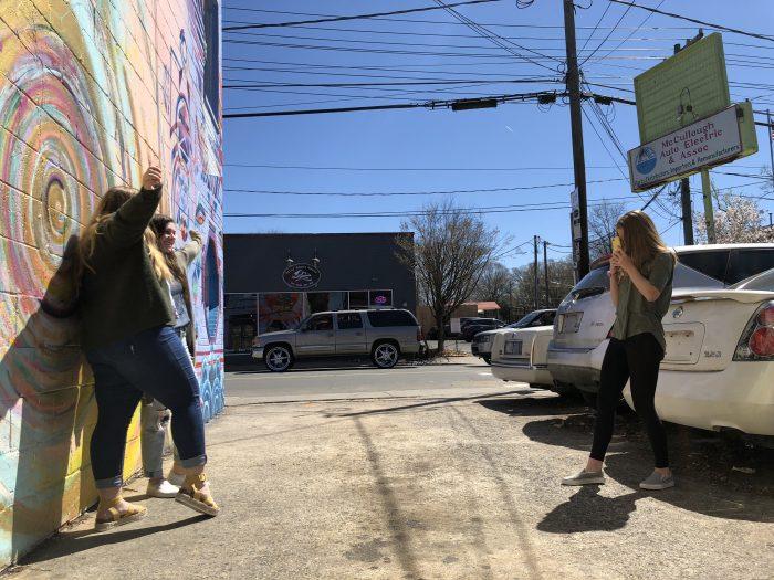 solstice-selfie-wall 3