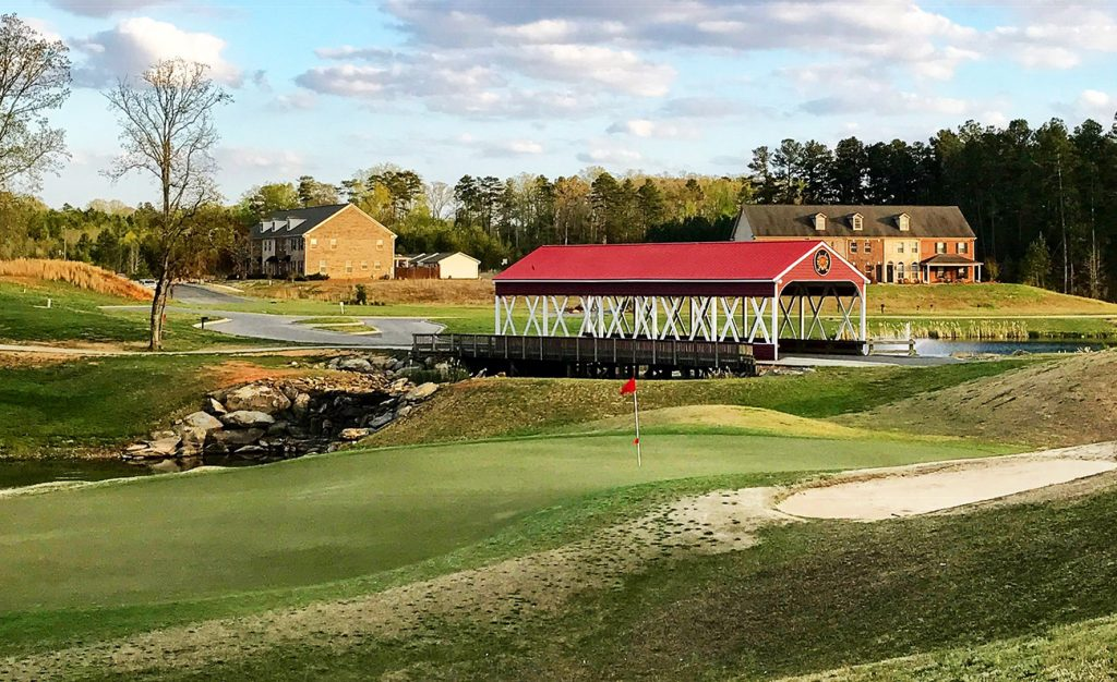 10 best public golf courses around Charlotte, ranked