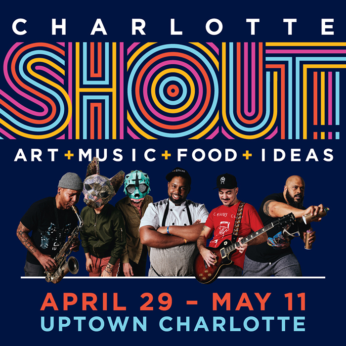 charlotte-shout-poster