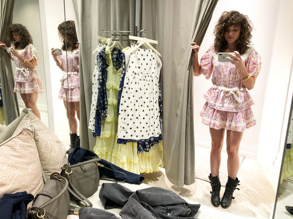 6 spring fashion trends and where to buy them now at Charlotte boutiques
