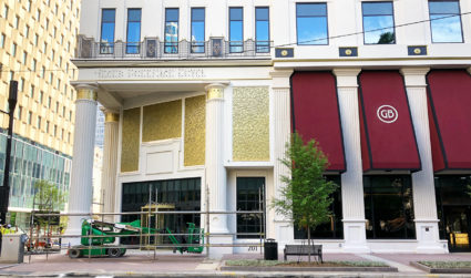Grand Bohemian Hotel to open Uptown in August