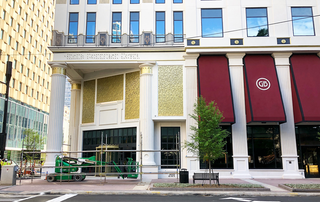 Grand Bohemian Hotel to open Uptown in July