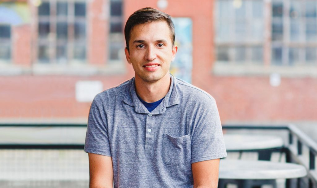Small Businessperson of the Year finalist: 5 questions with Emir Dukic, founder of Rabbu