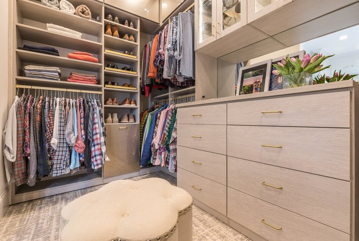 You can have the closet of your celebrity dreams when you
