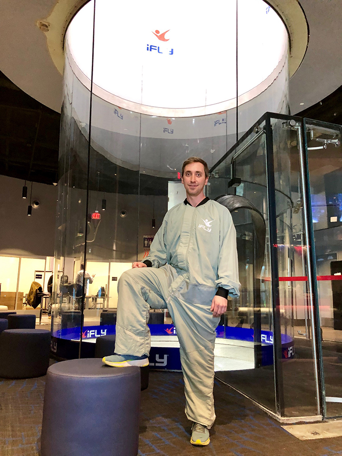 skydiving-suit-at-ifly-indoor-skydiving-center