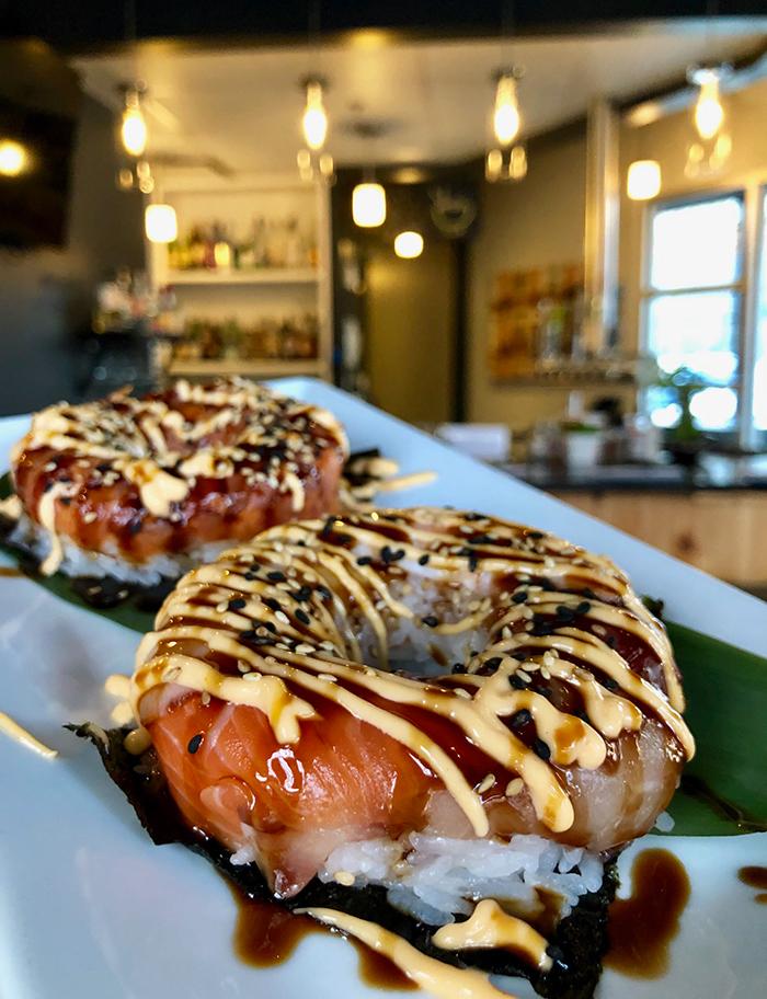 sushi-dough-nut-sushi-guru-charlotte