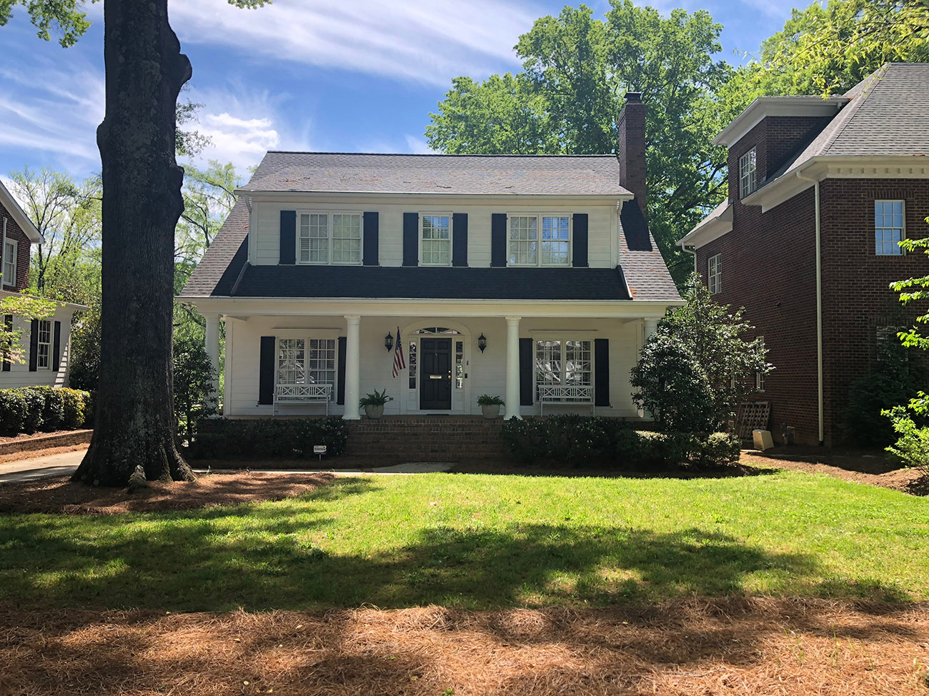 What does $1 million get you in Charlotte's hottest neighborhoods? 8 cool homes that just hit the market