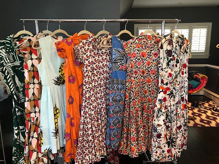 EDIT designer dresses