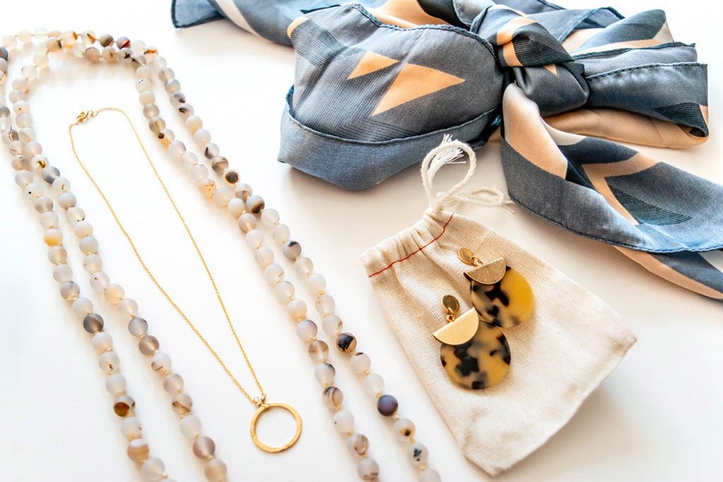 Erin McDermott just launched $20 monthly jewelry subscription boxes — and they're awesome