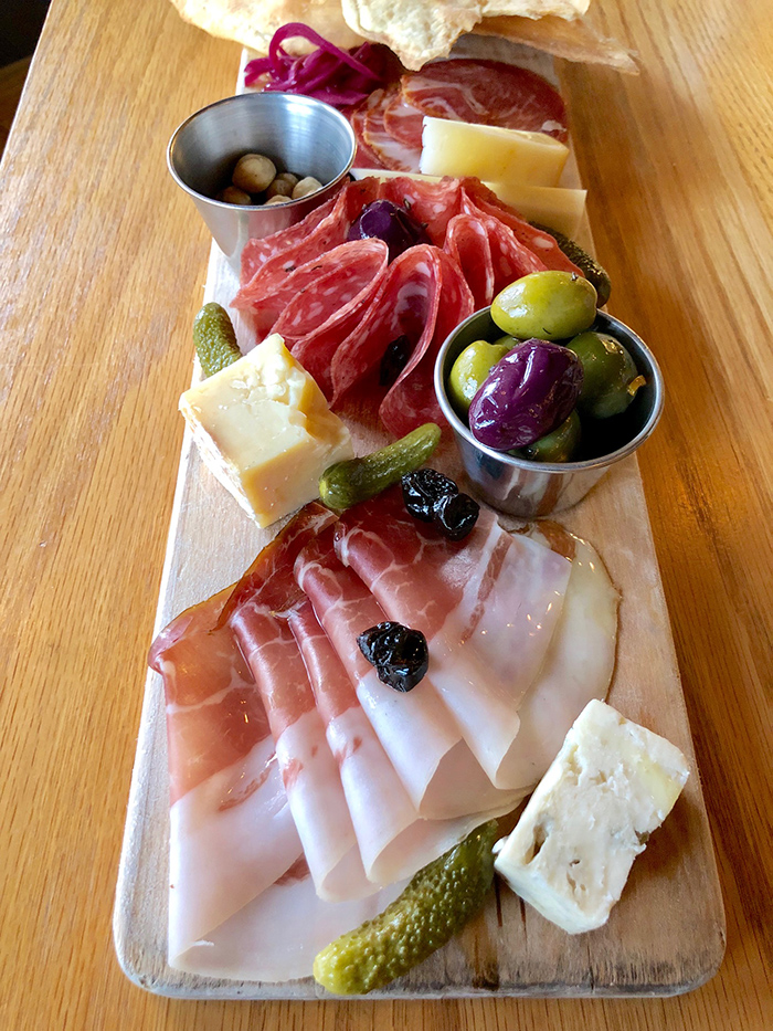 cheese-and-charcuterie-board-at-foxcroft-wine-co-