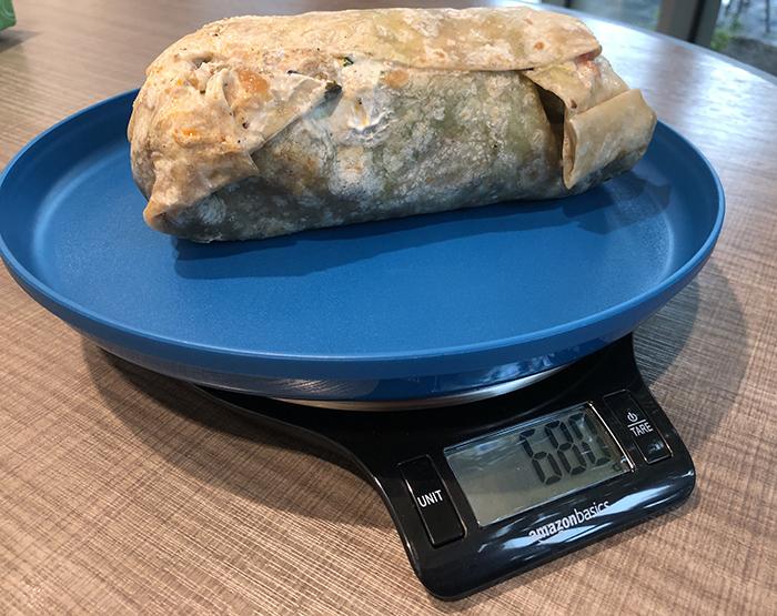 chipotle burrito charlotte