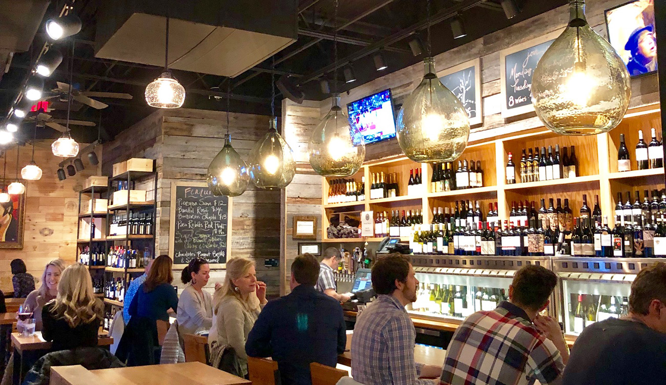 Foxcroft Wine Co. opening third Charlotte location, eyeing Raleigh and Charleston expansion