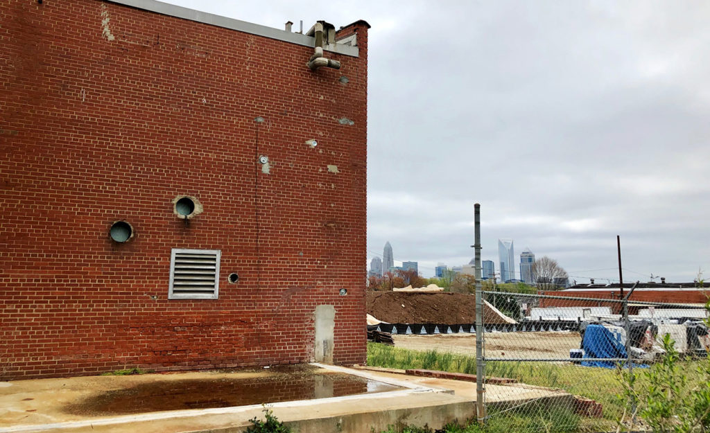 10,600-square-foot brewery with Nordic flair coming to Wesley Heights