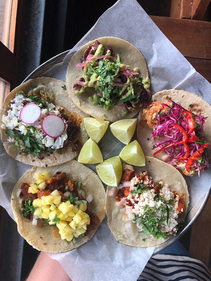 13 must-try tacos in Charlotte
