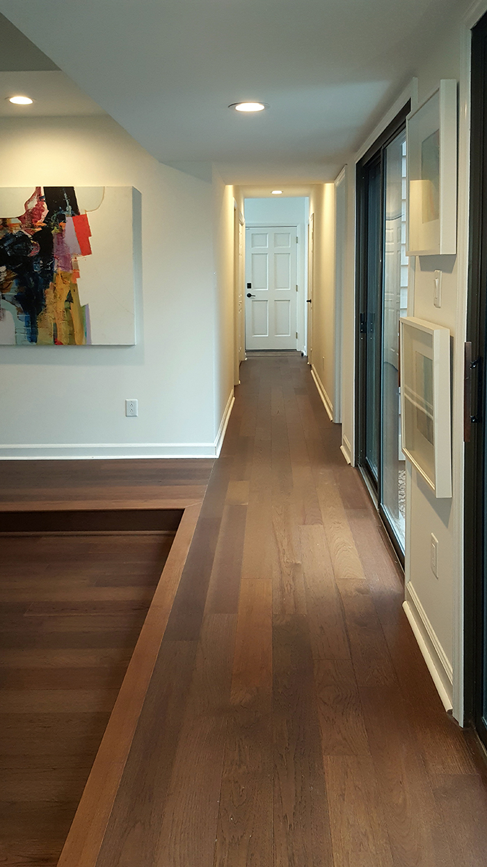Cristin Donley corridor