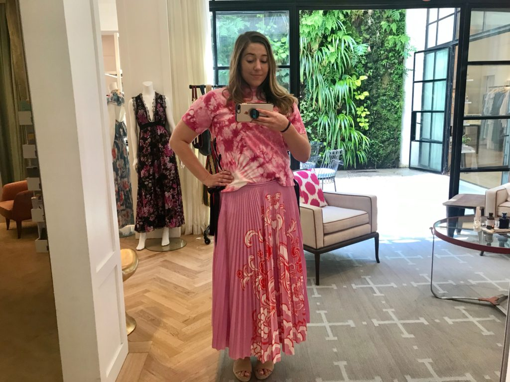 7 summer fashion trends and where to find them now at Charlotte boutiques