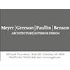 Meyer Greeson Paullin Benson, Architecture and Interior Design, P.A.
