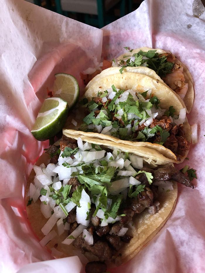 Taqueria Mexico Barbacoa