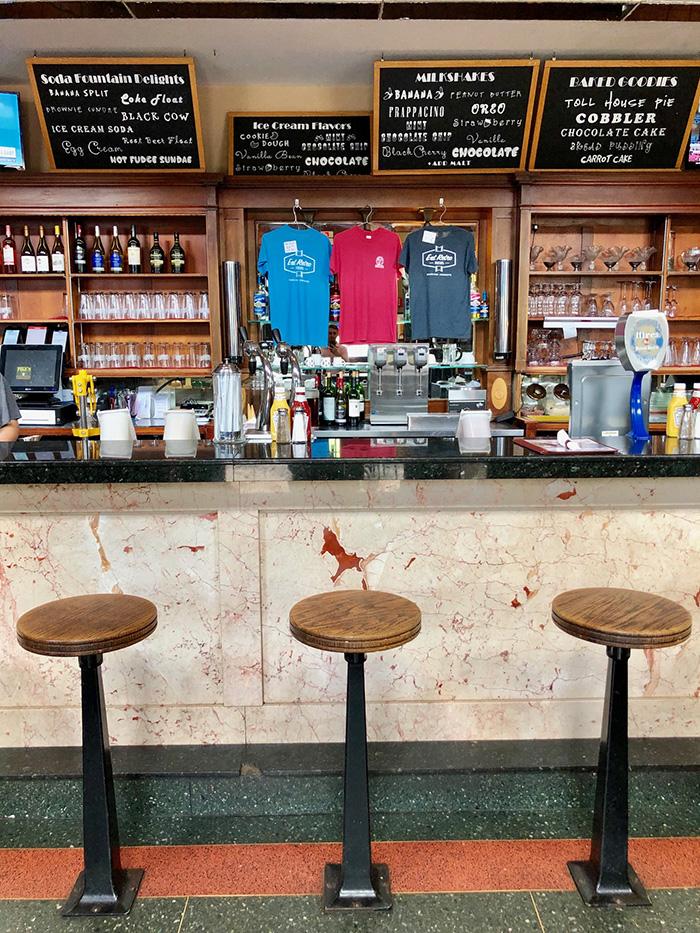 bar area pike's south end charlotte